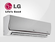 Air Conditioning LG Brand