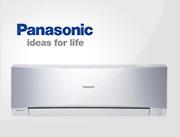 Air Conditioning Panasonic Brand